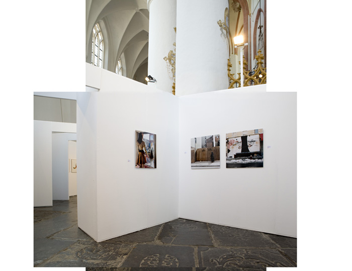 2008Nieuwe Uitleenschatten, Der Aa-kerk, Groningen