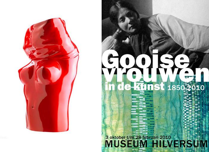 2009Gooise Vrouwen, Museum Hilversum, Hilversum