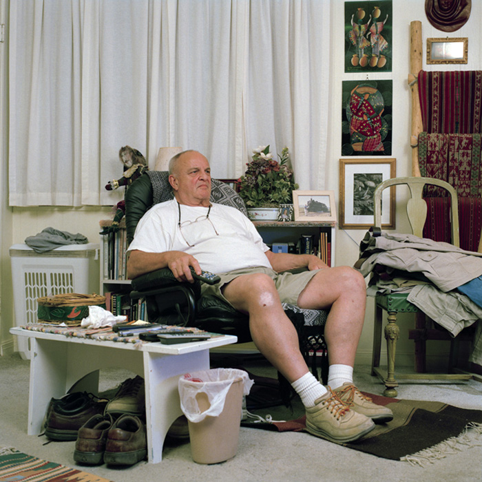 Bob Tannert (2008)