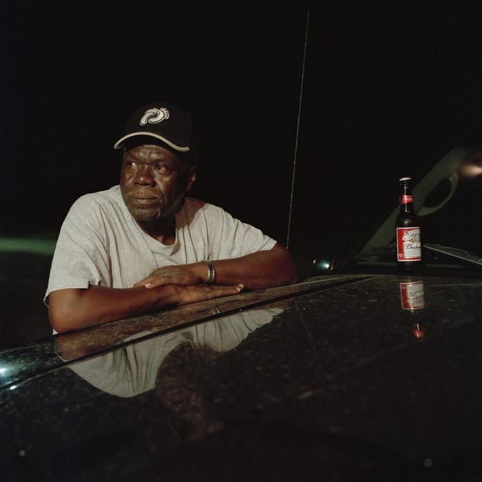 Willie Owens (2008)