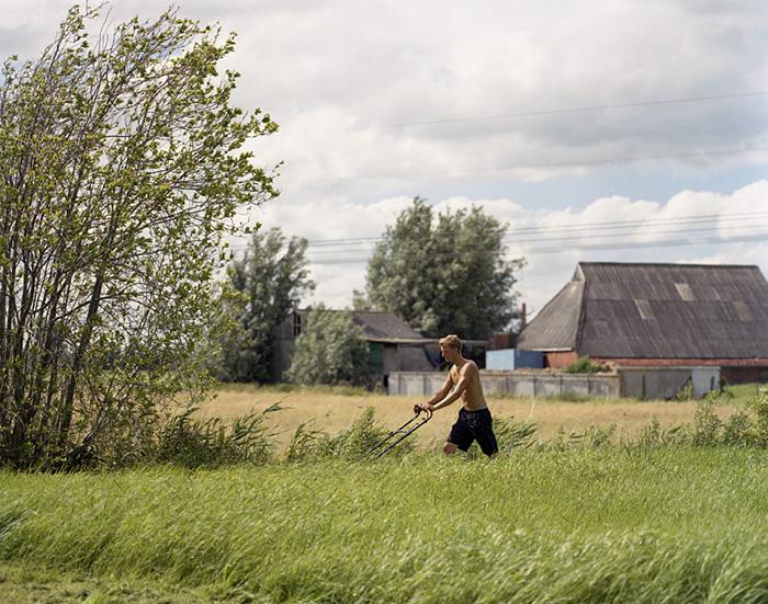 boerderij Friesestraatweg