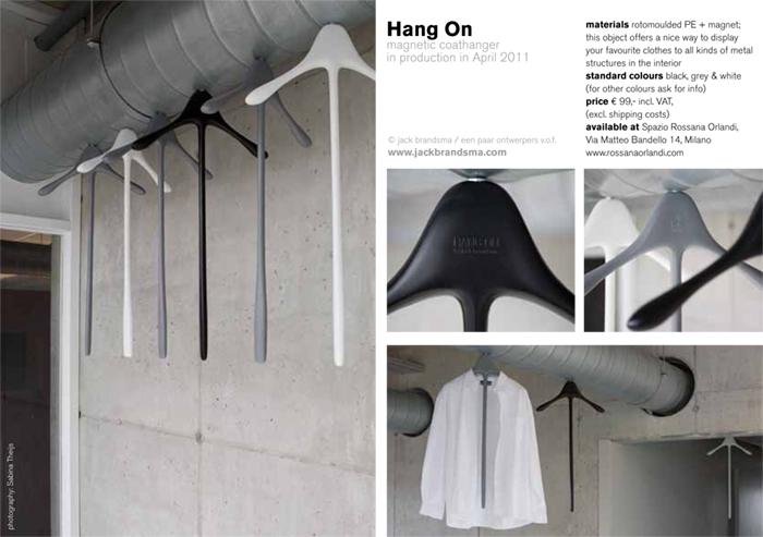 Design flyer: Studio Frank & Lisa