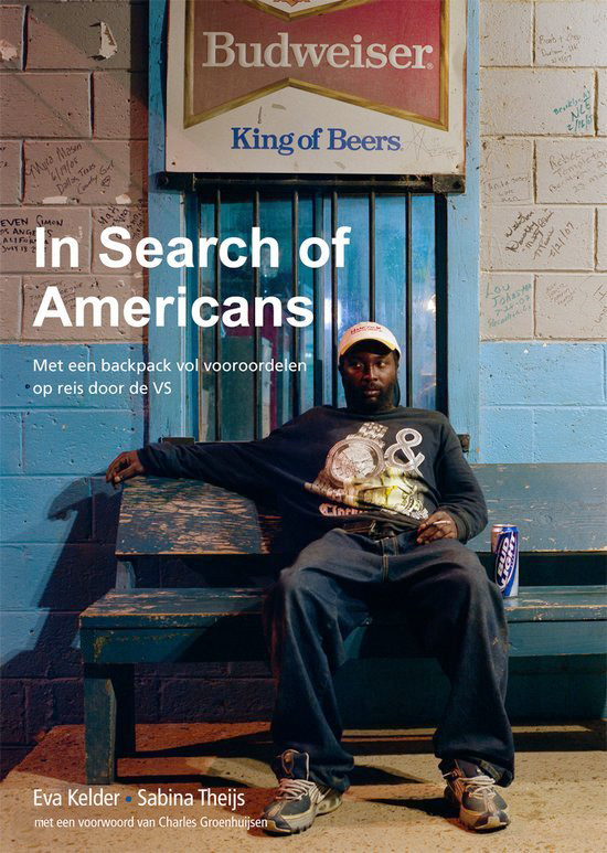 In Search of Americans